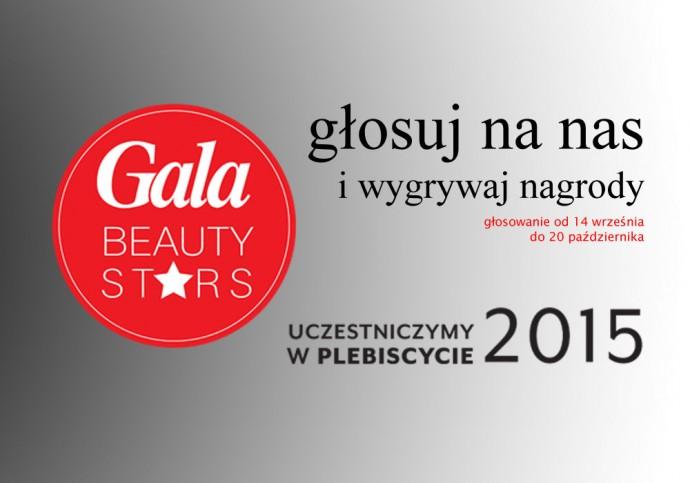 Gala Beauty Stars gabinety dermatologii estetycznej Wrocław