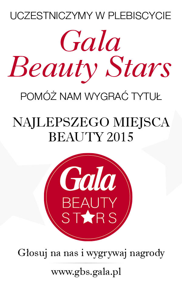 gala beauty stars wrocław