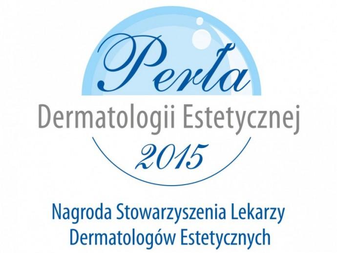 Perły Dermatologii Estetycznej 2015